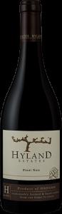 2013 Hyland Estates Pinot Noir