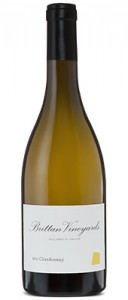 Brittan Vineyards 2013 Chardonnay
